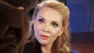 Zdenka Studenková a Leni pozsonyi előadásában