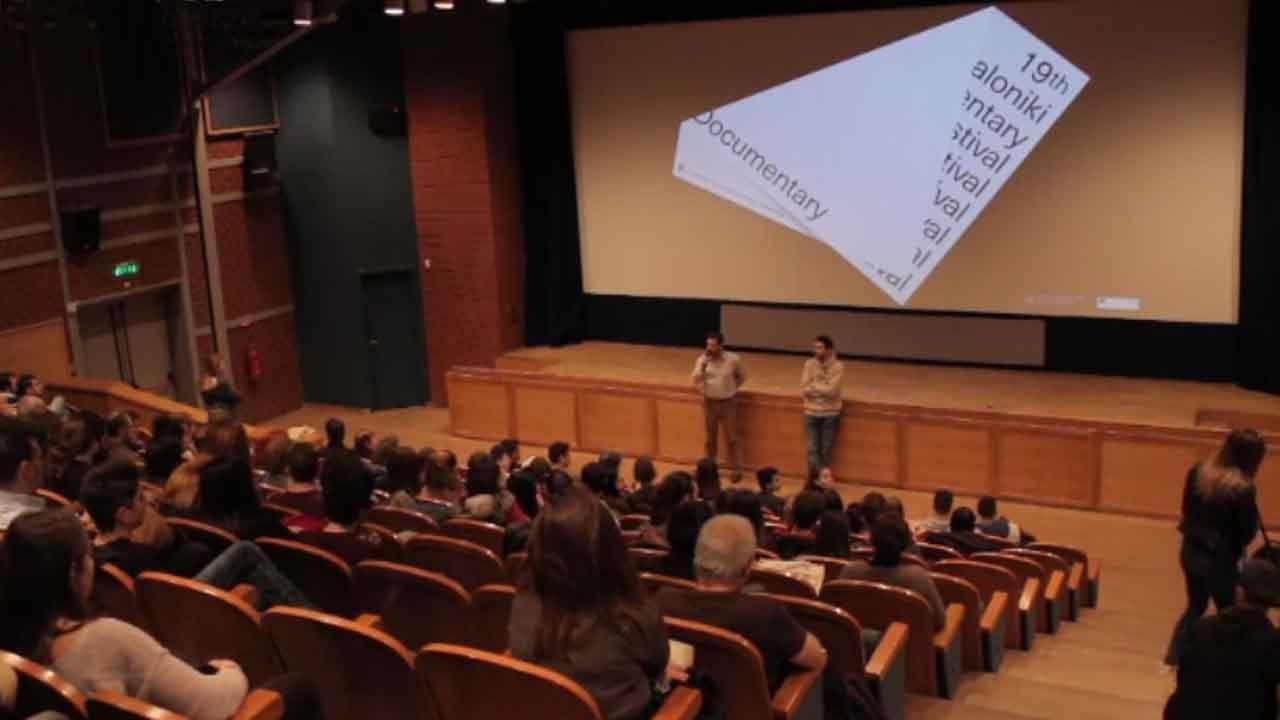 XIX. Thesszaloniki dokumentumfilm-fesztivál