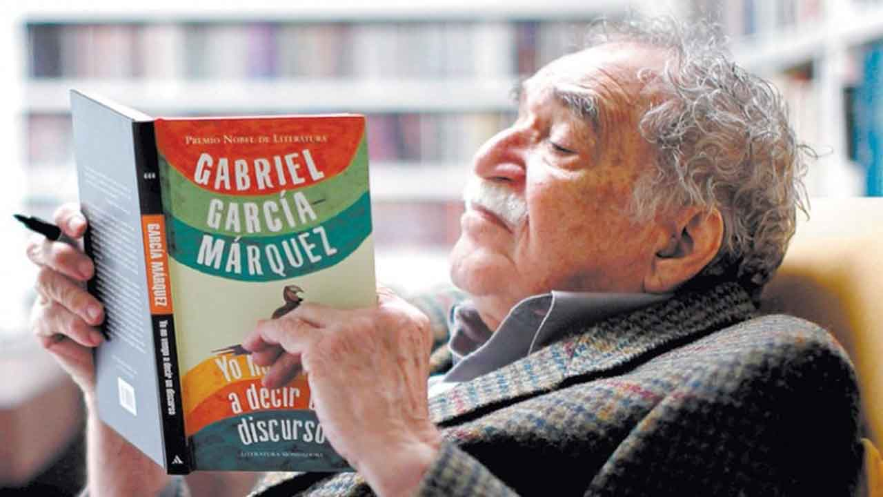 GABO - Gabriel García Márquez