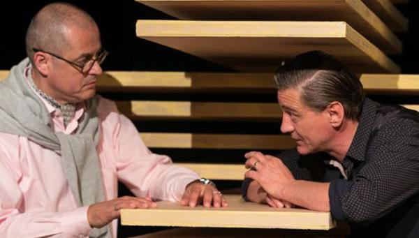 Címzett ismeretlen – a Jókai Színház utolsó bemutatója