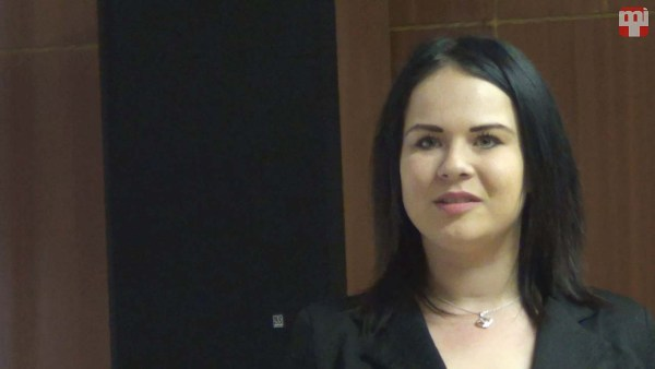 Tóth Angelika, Egészségügyi Középiskola, Dunaszerdahely