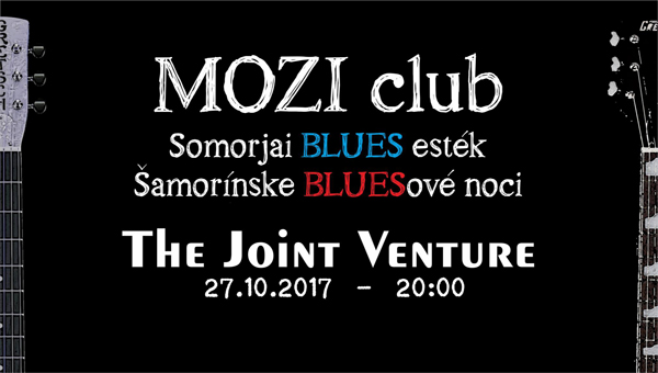 Somorjai Blues Estek