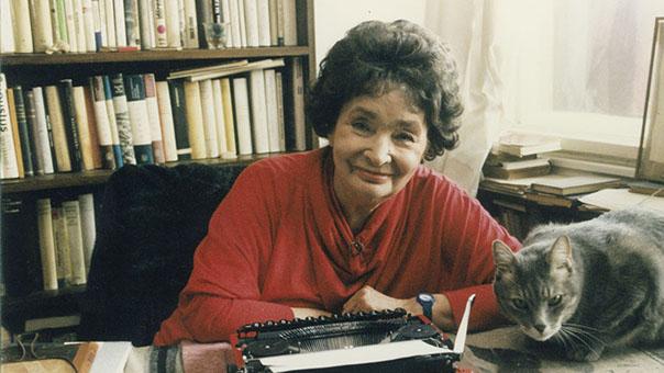 Szabó Magda (1917–2007)
