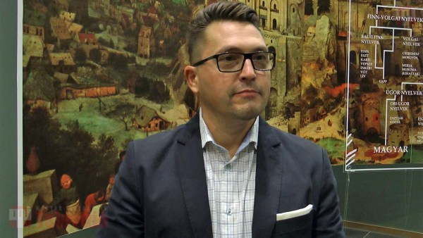 Kovács Ákos interjú