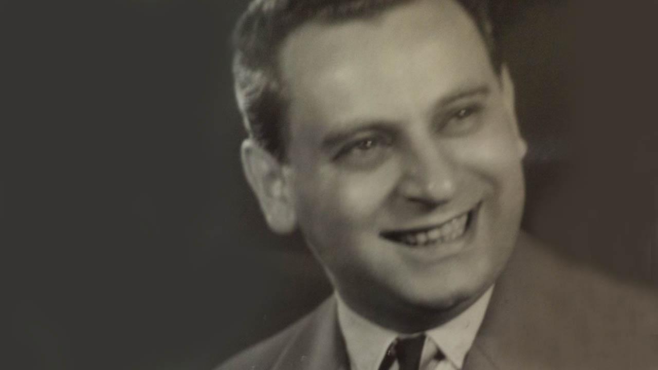 Kisehgyi Árpád