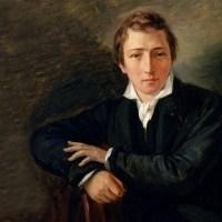 Heinrich Heine (1797–1856)