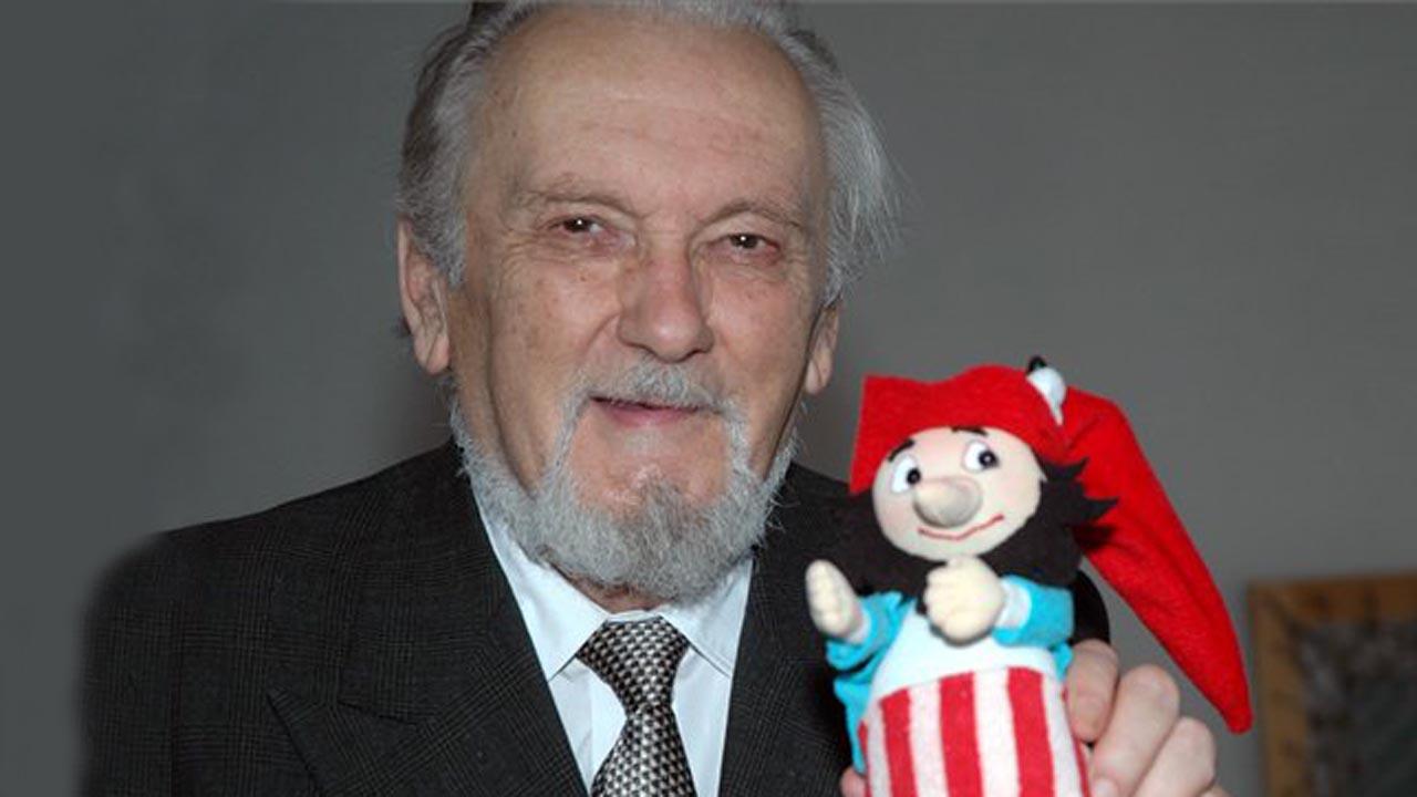 Fodor Sándor (1927–2012)