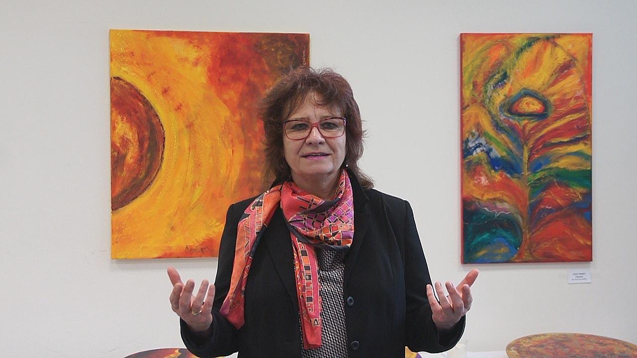 Csanaky Eleonóra Csémy Éva munkáiról