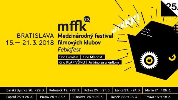 Febiofest 2018