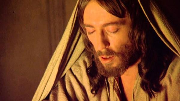 Képkocka Zeffirelli A názáreti Jézus című filmjéből