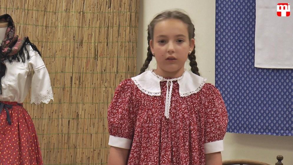 Tóth Lilla, Rozsnyó, 3. kategória