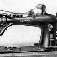 165 éves a Singer-varrógép