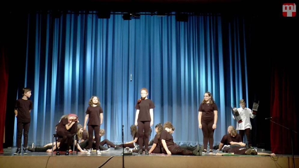 DMT - 2018 - Toldi (zenés színdarab)