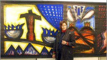 El Kazovszkij (1950–2008)
