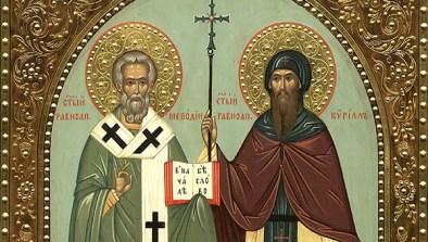 Cyrill-Methodius