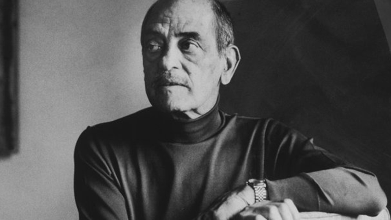 Luis Buñuel (1900–1983)
