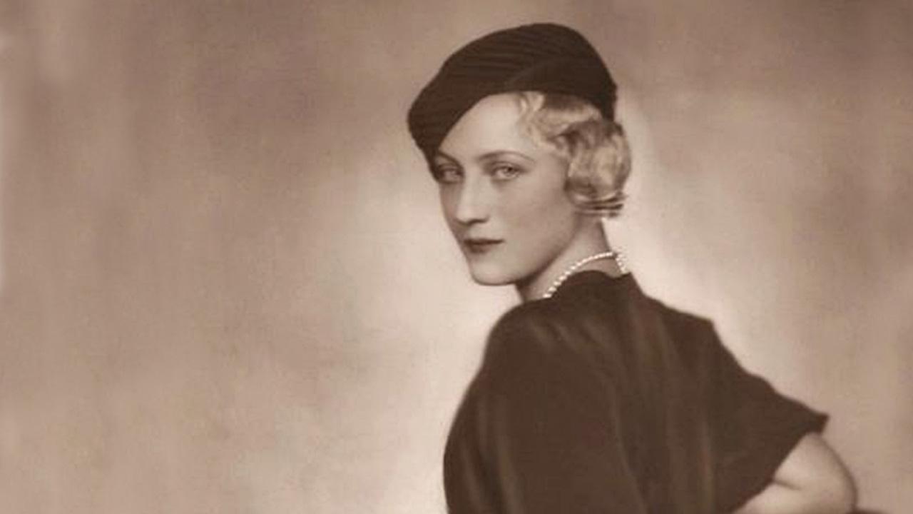 Simor Erzsébet