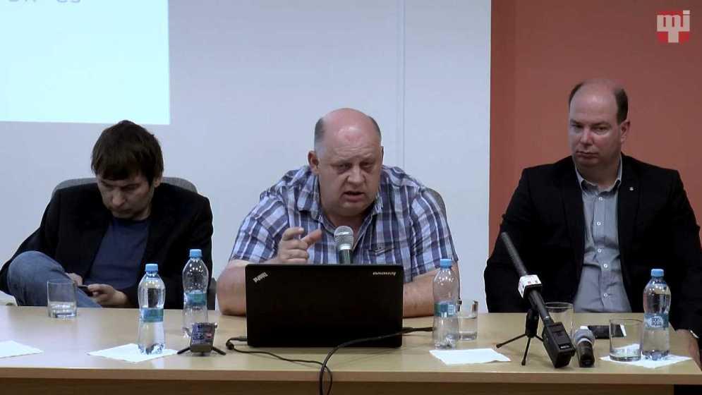 Gazdaság és társadalom - HAJDÚ ISTVÁN (Fundament PT, elnök)