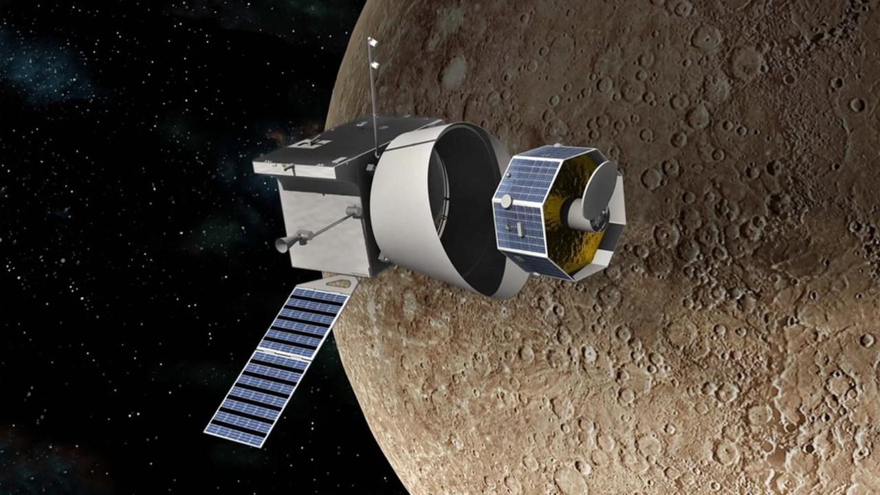A BepiColombo az Európai Űrügynökség és a Japán Űrügynökség közös projektje, egyben első programjuk a Merkúr kutatására. Ez a projekt a Horizon 2000 egyik alapküldetése. A program keretében az ESA és Japán is egy Merkúr-szonda megépítésével vesz részt, amit közös platform segítségével juttatnak el a bolygóra.