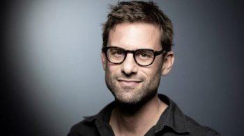 Nicolas Mathieu - fotó: manchikoni.com