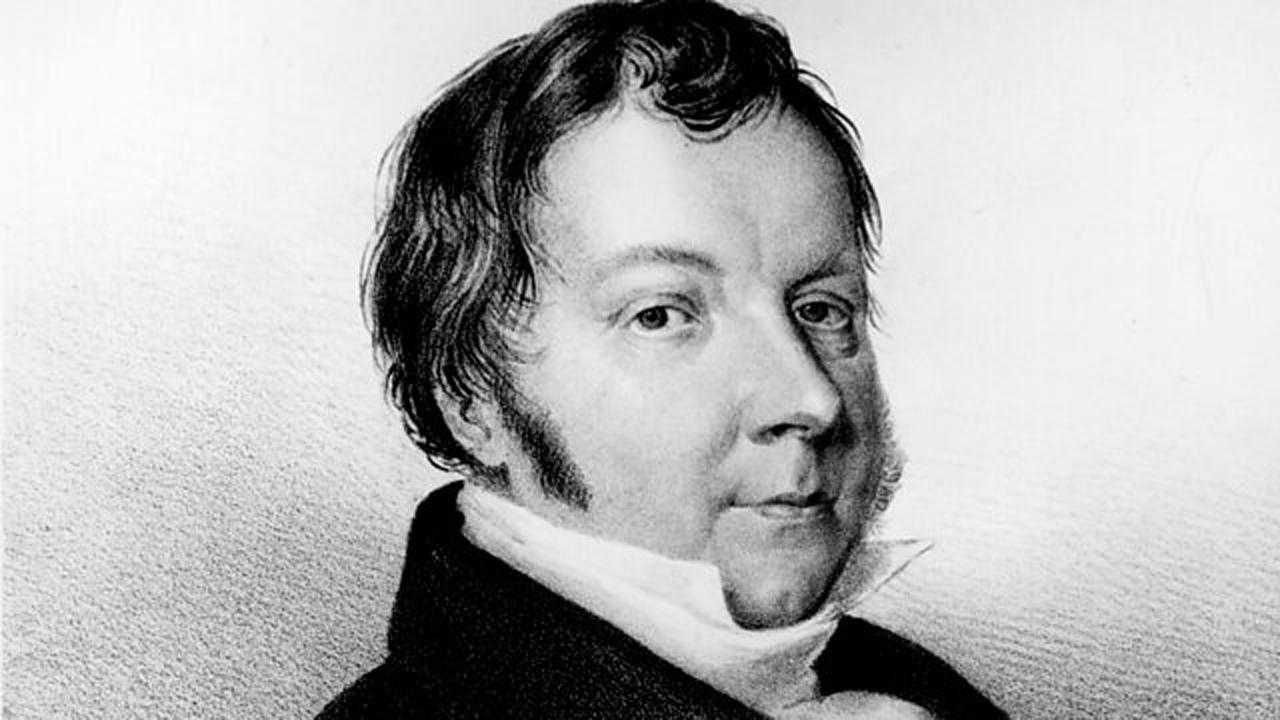 Johann Nepomuk Hummel (1778-1837)