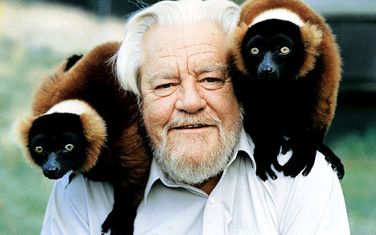 gerald-durrell-inmemory