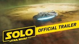 Solo: Egy Star Wars történet – első előzetes