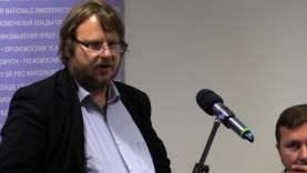 A kisebbségi nyelvek védelme itthon és külföldön – Kimmo Granqvist