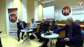 Százéves a szlovákiai magyar közösség – Hetvenéves a Csemadok (2)
