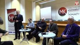 Százéves a szlovákiai magyar közösség – Hetvenéves a Csemadok (1)