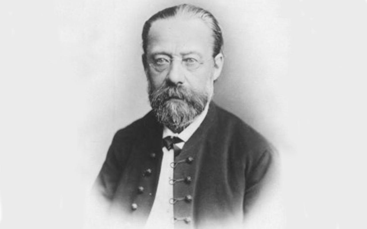 Bedřich Smetana (1824–1884)