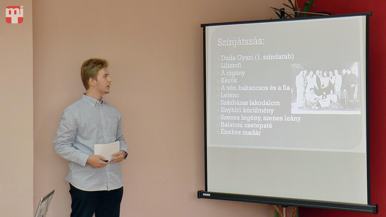 Bors Miklós, Szenc