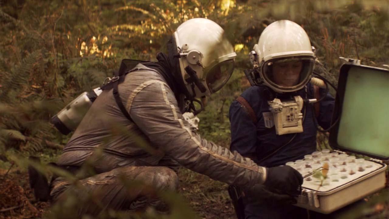 """Sci-Fi rövidfilmek: """"Prospect"""""""
