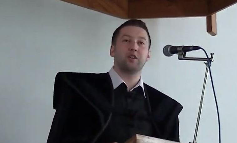 Csinta L. László - Marosvásárhelyi Kövesdombi Református Gyülekezet