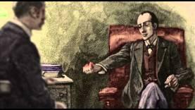 180 éve született Sir Arthur Conan Doyle