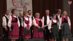 50 éves az Alsószeli Magyar Dalkör – Ünnepi műsor (3.)