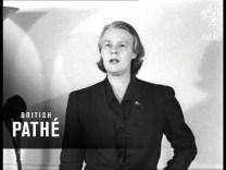 A nő, aki Hitler veszélyességére figyelmeztette a világot