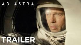 Brad Pitt az űrben – AdAstra