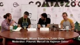 Gombaszög 2019 – Szlovákia választások előtt és után