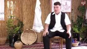 Ipolyi Arnold Népmesemondó Verseny • Borbás Máté Péter, Jánosi