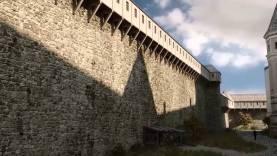 Kiállításmegnyitó: Mátyás király várai