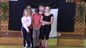 Mosolyogni tessék, itt a 11. gyermek színjátszó tábor