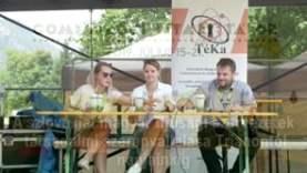 Gombaszög 2019 – A szlovákiai magyar ifjúsági szervezetek társadalmi szerepvállalása