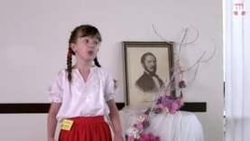 XXVIII. TMOV – Ladányi Viola, Marcelháza