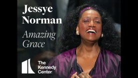 Elhunyt Jessye Norman