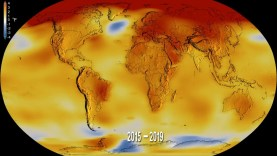 1880 óta a tavalyi volt a legmelegebb évünk