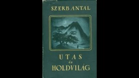 75 éve ölték meg Szerb Antal írót