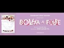 Színházi Lábjegyzet 78. – BOLHA A FÜLBE