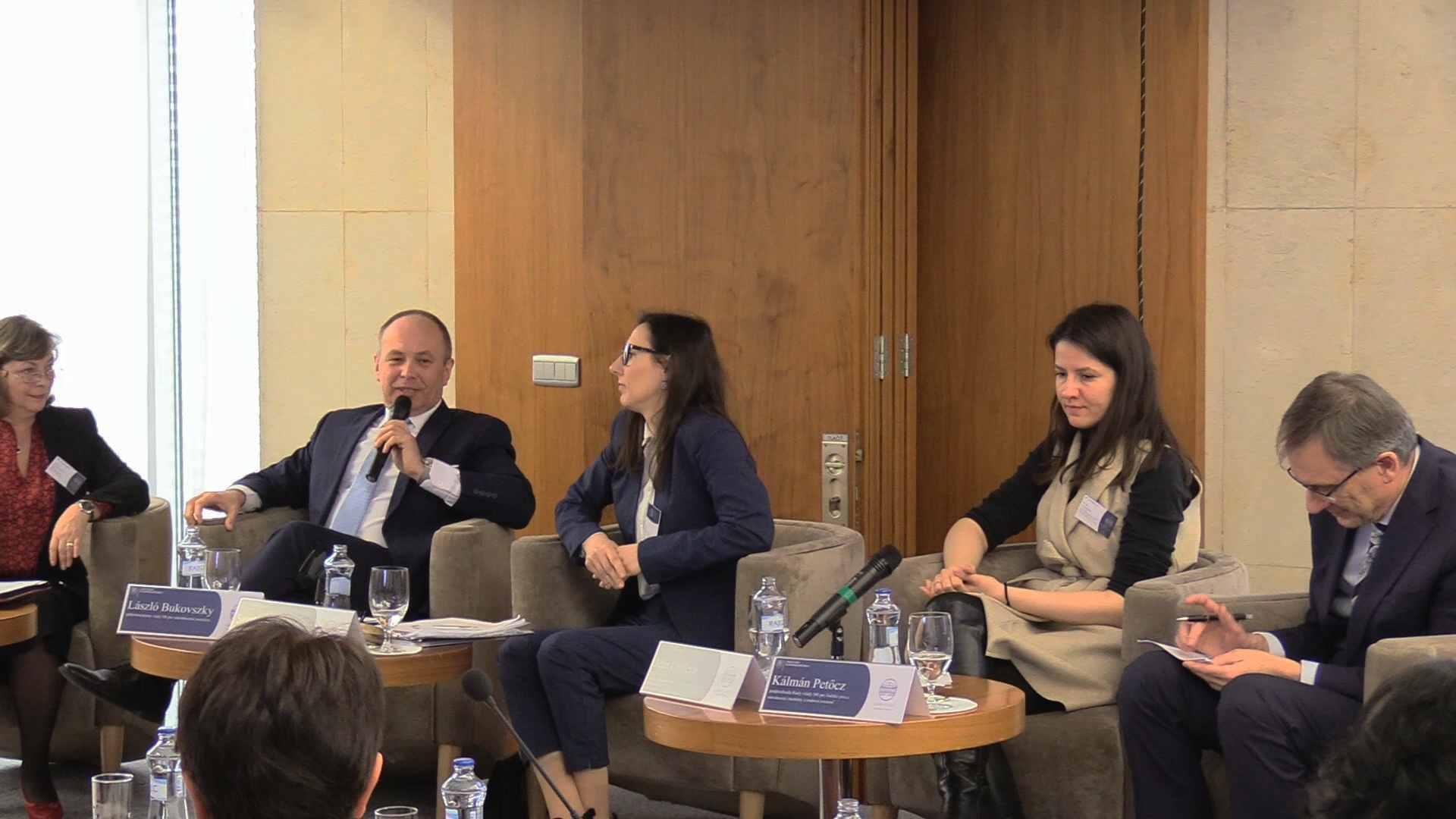 Milyen kisebbségi törvényre van szüksége Szlovákiának?