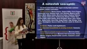 KINCSKERESŐK XV. – Az 50 éves Alsószeli Magyar Dalkör